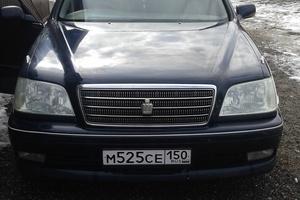 Автомобиль Toyota Crown, хорошее состояние, 2002 года выпуска, цена 390 000 руб., Коломна