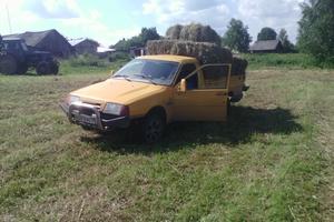 Автомобиль ИЖ 2717, хорошее состояние, 2001 года выпуска, цена 55 000 руб., Владимир