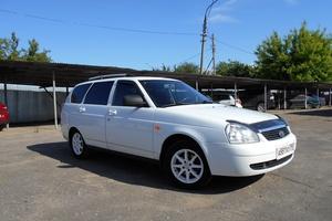 Подержанный автомобиль ВАЗ (Lada) Priora, отличное состояние, 2012 года выпуска, цена 335 000 руб., Серпухов