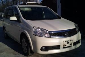 Автомобиль Nissan Lafesta, отличное состояние, 2010 года выпуска, цена 525 000 руб., Хабаровск