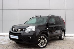 Авто Nissan X-Trail, 2011 года выпуска, цена 899 000 руб., Москва