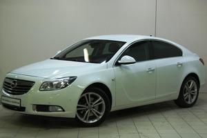 Авто Opel Insignia, 2013 года выпуска, цена 781 000 руб., Москва