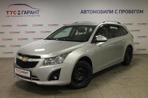 Авто Chevrolet Cruze, 2013 года выпуска, цена 590 500 руб., Казань