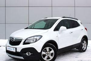 Авто Opel Mokka, 2012 года выпуска, цена 769 000 руб., Москва