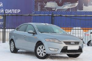 Авто Ford Mondeo, 2009 года выпуска, цена 414 000 руб., Челябинск