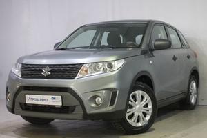 Авто Suzuki Vitara, 2015 года выпуска, цена 950 000 руб., Санкт-Петербург