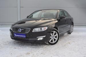 Авто Volvo S80, 2015 года выпуска, цена 1 895 000 руб., Москва