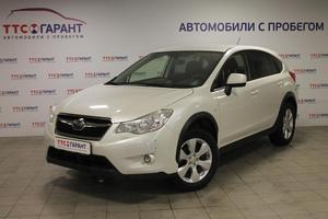 Авто Subaru XV, 2012 года выпуска, цена 891 000 руб., Казань