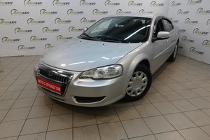 Авто ГАЗ Siber, 2010 года выпуска, цена 280 000 руб., Санкт-Петербург
