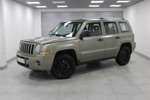 Авто Jeep Liberty, 2007 года выпуска, цена 589 800 руб., Москва