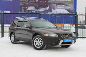 Подержанный автомобиль Volvo XC70, отличное состояние, 2008 года выпуска, цена 589 000 руб., Челябинск