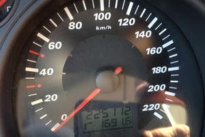 Автомобиль SEAT Ibiza, отличное состояние, 2003 года выпуска, цена 195 000 руб., Москва