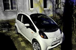 Автомобиль Mitsubishi i, хорошее состояние, 2009 года выпуска, цена 250 000 руб., Москва