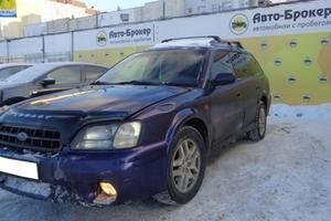 Авто Subaru Legacy, 2000 года выпуска, цена 270 000 руб., Самара
