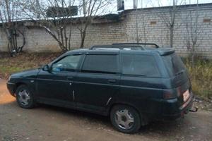 Автомобиль ВАЗ (Lada) 2111, отличное состояние, 2008 года выпуска, цена 120 000 руб., Ногинск