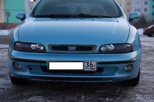 Автомобиль Fiat Marea, отличное состояние, 2000 года выпуска, цена 150 000 руб., Воронеж