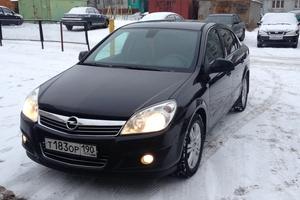Автомобиль Opel Astra, отличное состояние, 2011 года выпуска, цена 480 000 руб., Смоленск