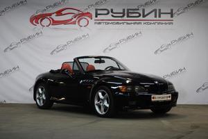 Авто BMW Z3, 2000 года выпуска, цена 469 999 руб., Москва
