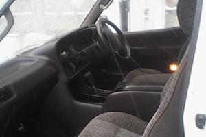 Автомобиль Toyota Hiace, хорошее состояние, 1996 года выпуска, цена 175 000 руб., Воронеж