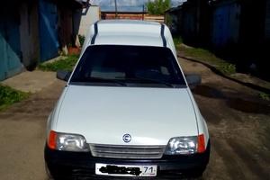 Автомобиль Opel Combo, хорошее состояние, 1992 года выпуска, цена 72 500 руб., Донской