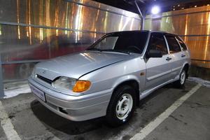 Авто ВАЗ (Lada) 2113, 2013 года выпуска, цена 195 000 руб., Москва