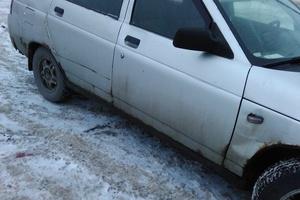 Автомобиль ВАЗ (Lada) 2111, среднее состояние, 2005 года выпуска, цена 85 000 руб., Домодедово