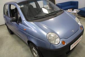 Авто Daewoo Matiz, 2006 года выпуска, цена 109 000 руб., Казань