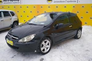 Авто Peugeot 307, 2004 года выпуска, цена 315 000 руб., Самара