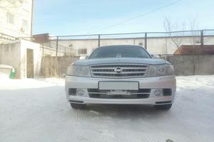 Автомобиль Nissan Cedric, хорошее состояние, 2000 года выпуска, цена 350 000 руб., Благовещенск