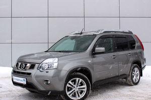 Авто Nissan X-Trail, 2012 года выпуска, цена 979 000 руб., Москва