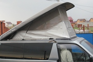 Автомобиль Mazda Bongo Friendee, хорошее состояние, 1997 года выпуска, цена 360 000 руб., Белгород