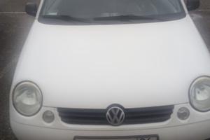 Автомобиль Volkswagen Lupo, хорошее состояние, 2000 года выпуска, цена 180 000 руб., Невинномысск
