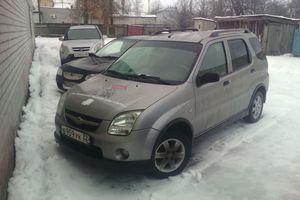 Автомобиль Suzuki Ignis, отличное состояние, 2003 года выпуска, цена 225 000 руб., Брянск