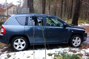 Автомобиль Jeep Compass, хорошее состояние, 2006 года выпуска, цена 400 000 руб., Санкт-Петербург