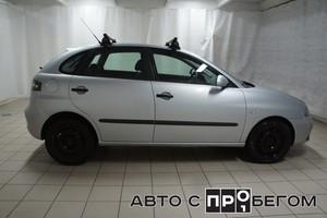 Авто SEAT Ibiza, 2008 года выпуска, цена 290 000 руб., Орел