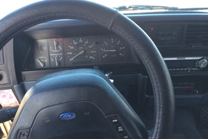 Автомобиль Ford Bronco, хорошее состояние, 1991 года выпуска, цена 320 000 руб., Ярославль