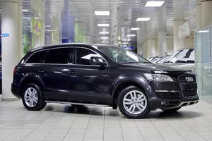 Подержанный автомобиль Audi Q7, отличное состояние, 2007 года выпуска, цена 899 999 руб., Москва