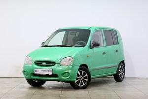 Авто Hyundai Atos, 2000 года выпуска, цена 95 000 руб., Санкт-Петербург
