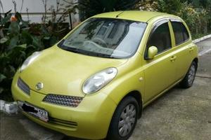 Автомобиль Nissan March, отличное состояние, 2005 года выпуска, цена 235 000 руб., Сочи