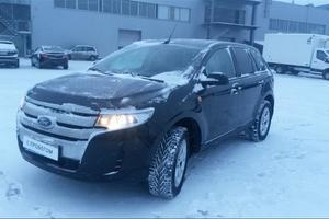 Авто Ford Edge, 2014 года выпуска, цена 1 099 000 руб., Москва