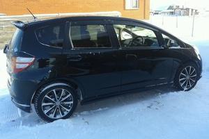 Автомобиль Honda Fit, отличное состояние, 2009 года выпуска, цена 420 000 руб., Барнаул