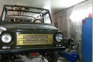 Автомобиль ЛуАЗ 969, хорошее состояние, 1986 года выпуска, цена 50 000 руб., Луховицы