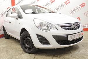 Авто Opel Corsa, 2012 года выпуска, цена 401 531 руб., Казань