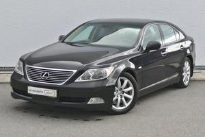Авто Lexus LS, 2008 года выпуска, цена 872 000 руб., Минеральные Воды