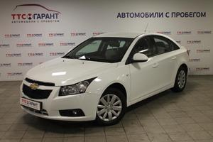 Авто Chevrolet Cruze, 2012 года выпуска, цена 509 500 руб., Казань