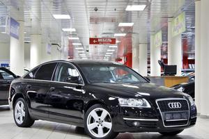 Авто Audi A6, 2008 года выпуска, цена 699 999 руб., Москва