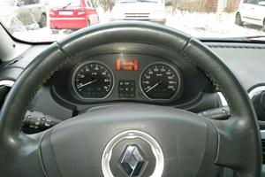 Подержанный автомобиль Renault Sandero, хорошее состояние, 2011 года выпуска, цена 397 000 руб., Московская область