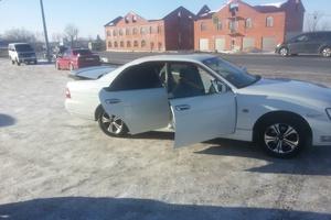 Автомобиль Nissan Laurel, хорошее состояние, 2000 года выпуска, цена 220 000 руб., Хабаровск