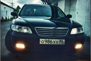 Автомобиль Hyundai Grandeur, хорошее состояние, 2007 года выпуска, цена 450 000 руб., Нижневартовск
