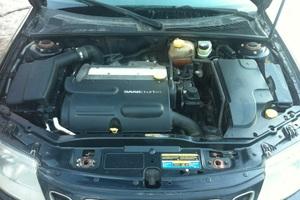 Автомобиль Saab 9-3, хорошее состояние, 2007 года выпуска, цена 360 000 руб., Санкт-Петербург